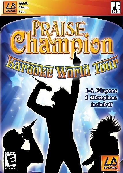 Praise Champion (2012/ENG)