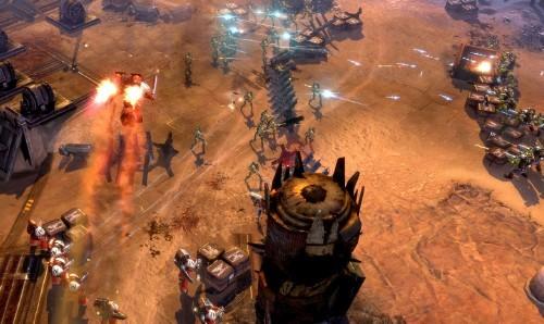 Warhammer 40k 2 - Требования улья RUS