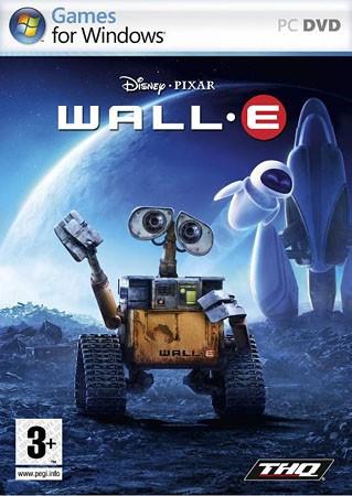 WALL-E / ВАЛЛ-И (PC/RUS)