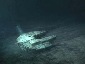 Ученые раскрыли тайну НЛО, лежащего на дне Балтики