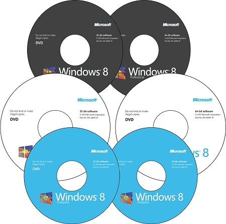 Русификатор Windows 7 Build