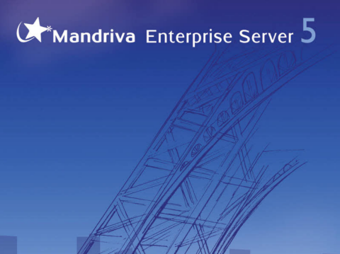 Mandriva linux enterprise server 5.2[x86_64]