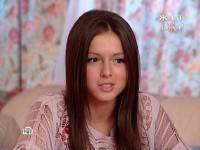 Живут же люди! с Мариной Александровой / Владимир Шурочкин и Нюша (02.04.2011) SATRip
