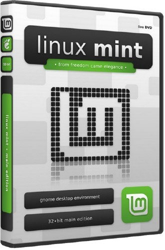 Linux Mint 11 (i386/AMD64/Intel64) �������