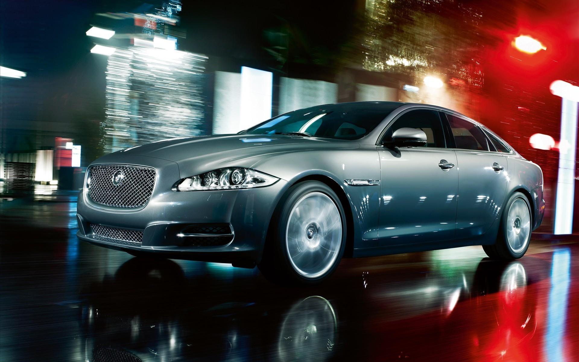 Коллекция автомобилей Jaguar