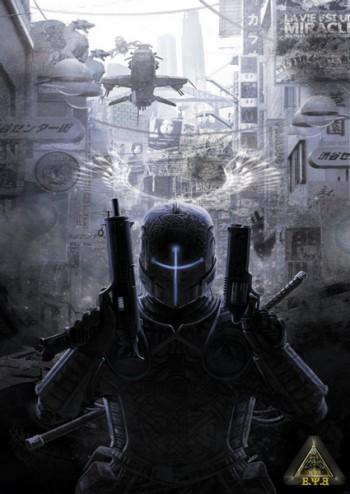 E.Y.E: Divine Cybermancy (2011/ENG/MULTI2)