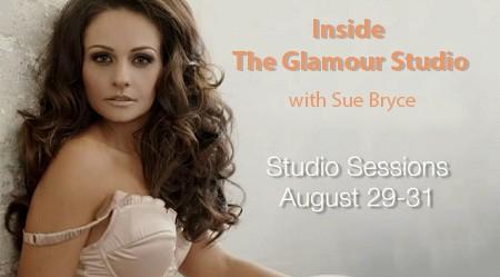 CreativeLive -Внутри Glamour Студии с Сью Брайс (HD Video)