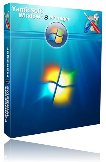 Windows 8 Manager 1.0.1 *CRD*
