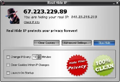 Real Hide IP Ver4.2.5.6 Final РУС