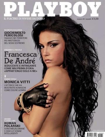 Playboy Italy - November / 2011
