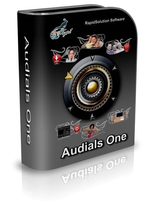 Audials One Standart 8.0.43807