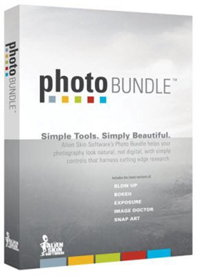 Photo Bundle All-In-One
