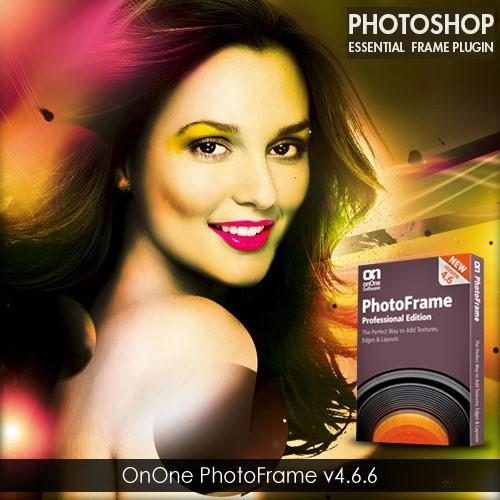 PhotoFrame Professional Edition 4.6.6 Windows x86/x64
