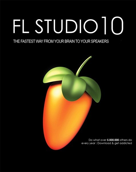 FL Studio Edition 10.0.2 (Eng/Rus)