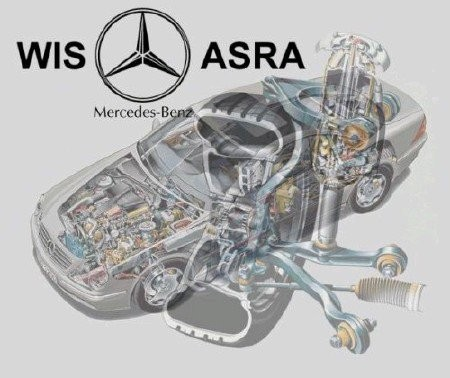 Mercedes WIS/ASRA [ v. G/05/11, net 2011 ]