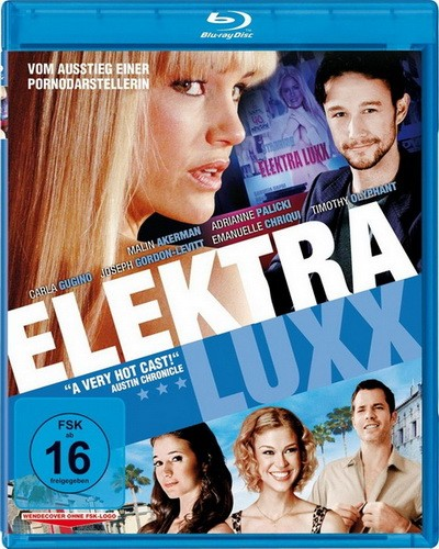 Электра Люкс / Elektra Luxx (2010/DVDRip/BDRip/720p)