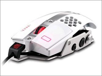 Игровая мышь Thermaltake Level 10 M подстраивается под ладонь