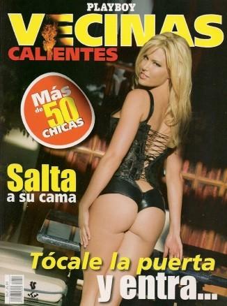 Playboy Special Edition - Vecinas Calientes (Venezuela)