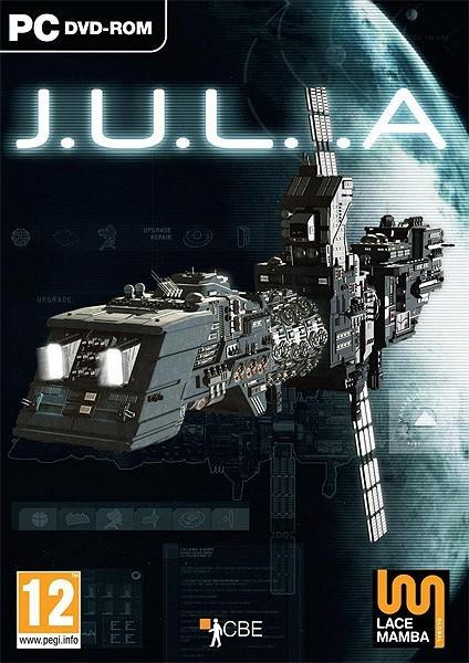 J.U.L.I.A. (2012/ENG/RePack R.G. Repacker's)