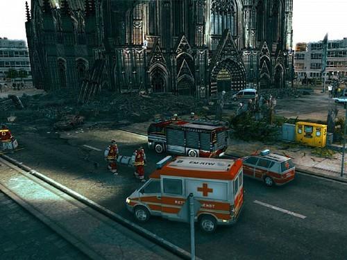 Emergency 2012 рус pc