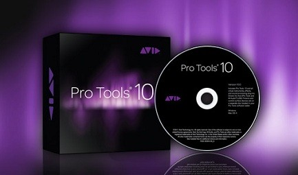 Avid Pro Tools 10.2 Installer [Win/Mac OSX]