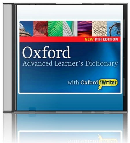 Oxford Advanced Learner's Dictionary 8th Edition + Crack