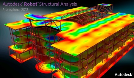 Autodesk Robot Structural Analysis Professional 2012 [ x86 + x64, MULTILANG ...