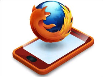 Смартфоны на операционке Firefox выйдут в 2013-м