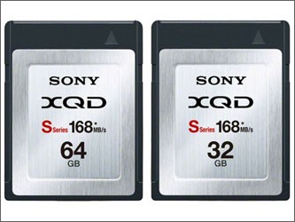 Sony выпускает рекордно быстрые флеш-карты