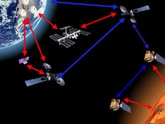 Физики создали «космический Интернет»