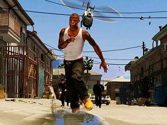 GTA V ждут на Gamescom 2012