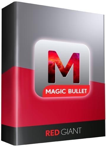 Magic Bullet Suite 11 Complete Edition