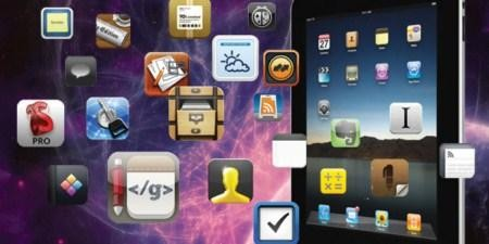 iPhone iPad Application Pack July - Aug (2012)