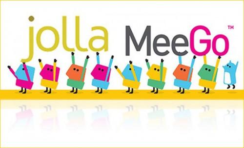 Jolla готовит к выпуску мобильную ОС на базе MeeGo