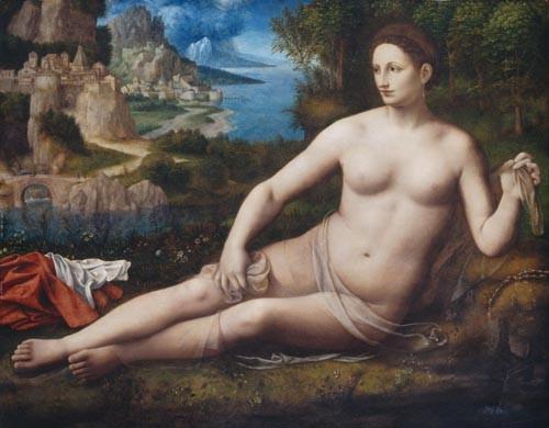 200 Leonardo da Vinci Artworks