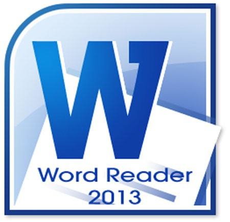 Word Reader 2013 Rus Portable by moRaLIst