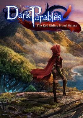 Темные притчи: Сёстры Красной Шапочки. Коллекционное издание / Dark Parables 4: The Red Riding Hood Sisters Collector's Edition (RUS) [P] (2012)