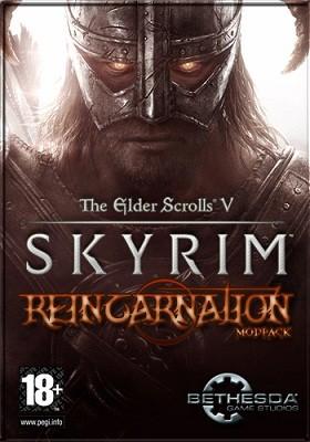 The Elder Scrolls V: Skyrim (RUS) [Repack] (2011)