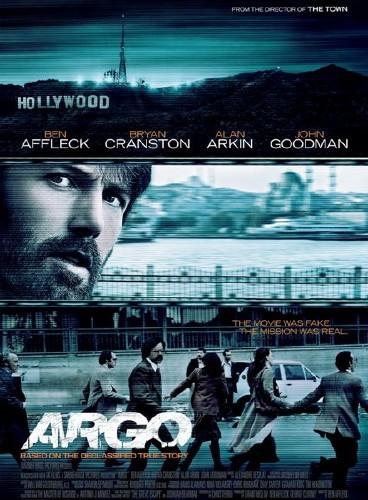Операция «Арго» / Argo (2012) TS