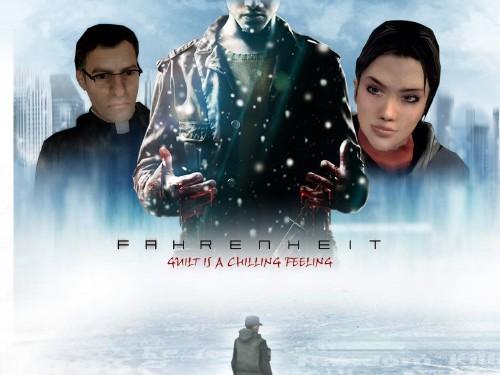 Fahrenheit 2011