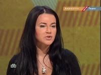 Давайте мириться! / Вешневскаяв против Тишко (эфир от 05.04.2011) SATRip