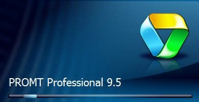 "Promt Professional 9.5(9.0.514) Giant+��������� �������� ""������"" 9.0"