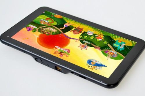 Smart Devices SmartQ U7: планшет со встроенным проектором