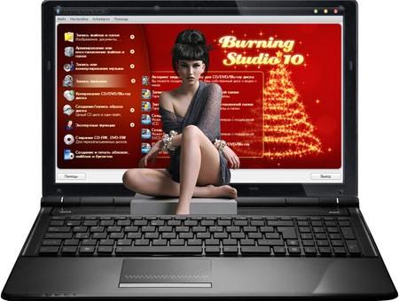 Ashampoo Burning Studio 10.0.15 Portable by Baltagy (Multi/Ру)