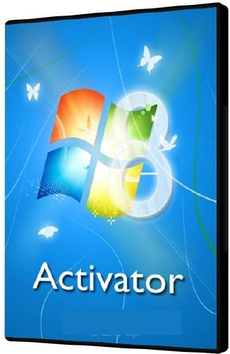KMSnano 4.2 FINAL AIO Activator for Windows 7, 8 and Office 2013