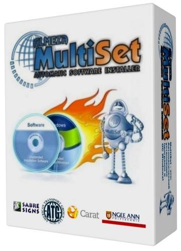 Almeza MultiSet Professional 8.4.6