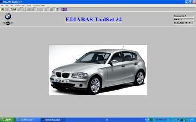 [BMW Inpa/Ediabas] (1990-2012) Диагностика, кодирование, програмированние автомашин марки BMW