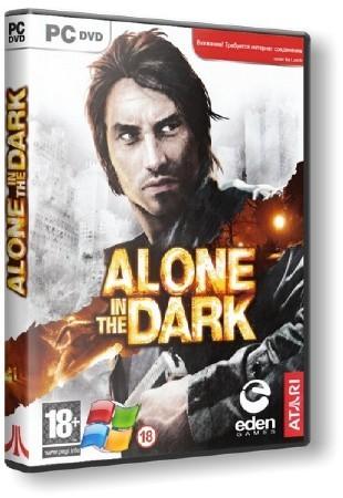 Alone In The Dark: У последней черты (NEW/RUS/Repack)