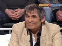 Давайте мириться! / Гулькина против Суханкиной (эфир от 06.04.2011) SATRip
