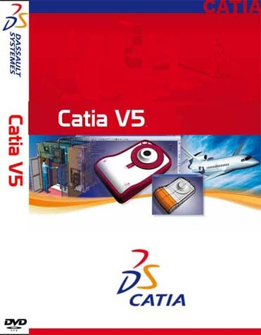 DSS CATIA V5R21 SP4 x86/x64 Multilanguage